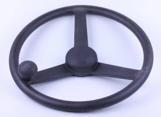 Руль мототрактора колесо 6.00-12, фото 2
