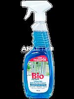 Средство для мытья стекол с нашатырным спиртом - Bio Formula 750мл.