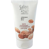 Крем для рук увлажняющий, разглаживающий - Salon Professional SPA Collection 150ml