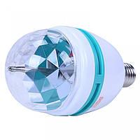 Светодиодная диско лампа Jeck LED MINI Party LIGHT
