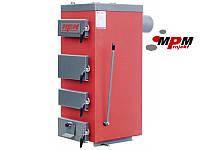 MPM Standart 29кВт котел твердотопливный