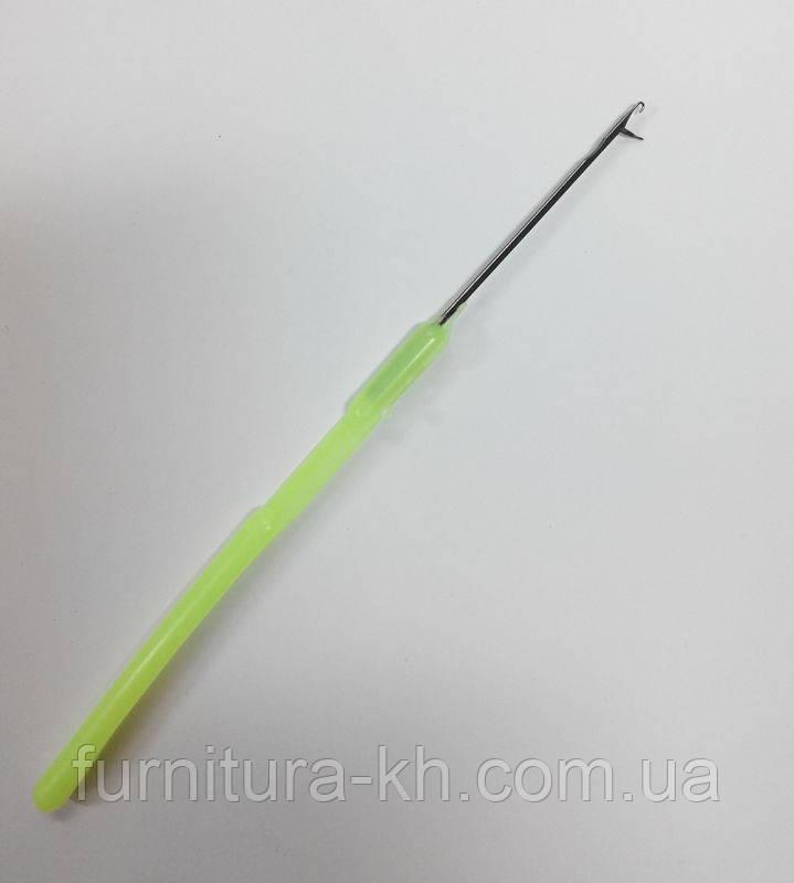 Крючок для поднятия петель (деккер) маленький и большой