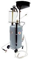 Установка вакуумного отбора масла 1839.80 АРАС / FLEXBIMEC 3198 (Италия)