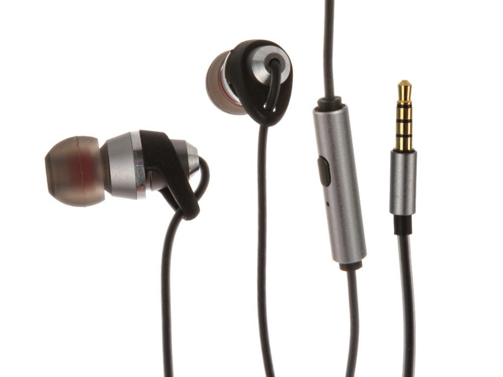 Наушники с микрофоном Remax RM-585 наушники