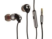 Наушники с микрофоном Remax RM-585 наушники, фото 1