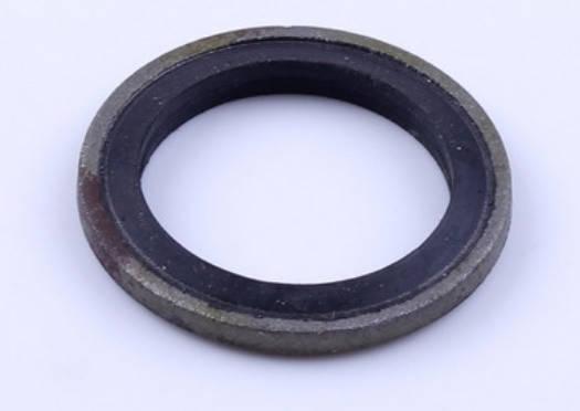 Шайба гидравлики мототрактора колесо 6.00-12, фото 2