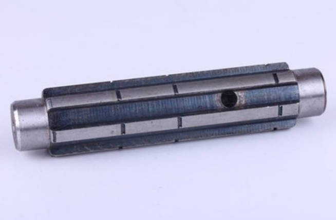 Вал первичный переходного редуктора L-156 мм, фото 2