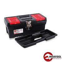 """Ящик для инструмента 13"""" Intertool (BX-1013)"""