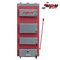 MPM Standart 36кВт котел твердотопливный