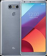 LG G6 G600l Platinum 64 gb
