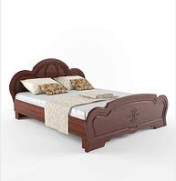 Двухспальная кровать Каролина
