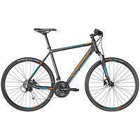 """Велосипед Bergamont 2018 28"""" Helix 5.0 (5661-056) 56см (ОРИГИНАЛ)"""