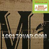 """Килимок кухонний з льону на гумовій основі """"Home"""" 140х70х0,5 див., фото 2"""