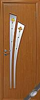 """Дверь Модерн Р   Экошпон   """"Лилия"""" (Р1, Р2), фото 1"""