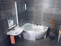 Акриловая ванна Rosa 2 (L/R)  160x105