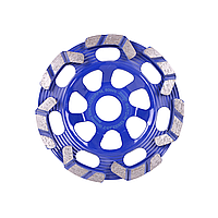Фреза алмазна DISTAR 125мм 7D DGS-W Grindex/ 16915387010