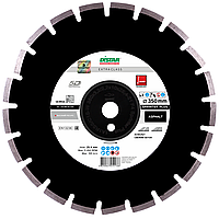 Алмазний диск DISTAR 350мм SEGMENT 5D, асфальтобетон, асфальт,  1A1RSS Sprinter Plus/ 12485087024