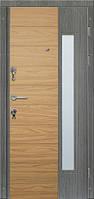 Входные двери Аплот Гарант М3009