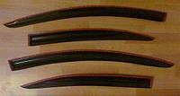 Ветровики / Дефлекторы окон (седан) Emgrand EC7 / Джили Эмгранд EC7  4114100670
