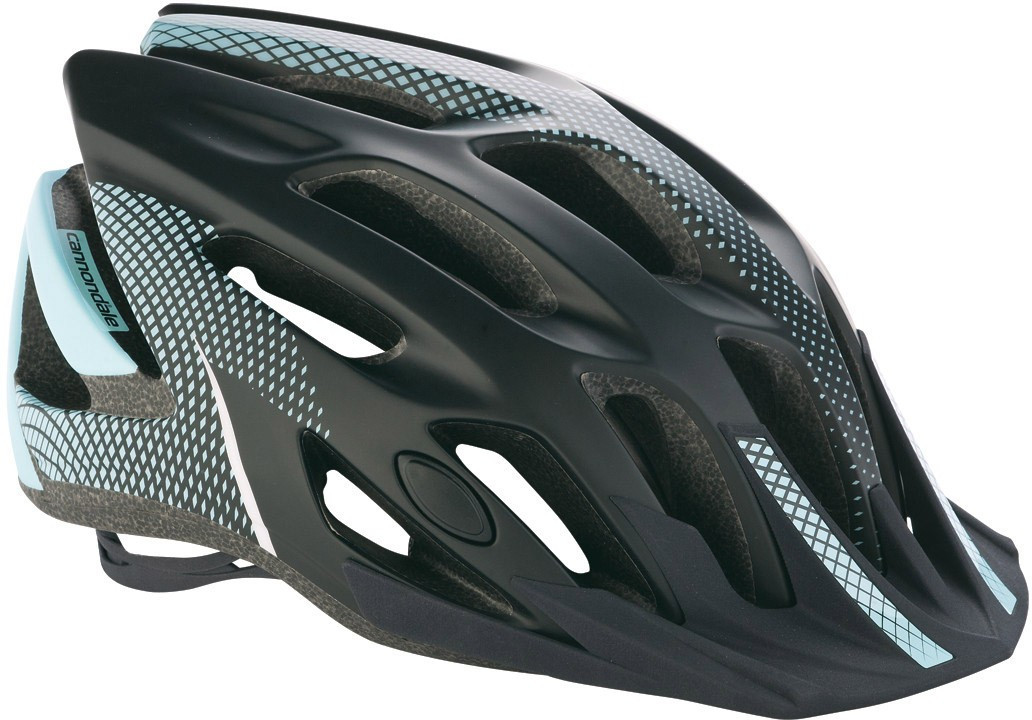 Шлем Cannondale Radius размер M 52-58см BKBL