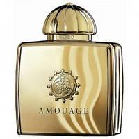 Amouage GOLD WOMAN 100 ml тестер edp Оман