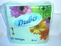 Салфетки бумажные «Диво» (50 шт)