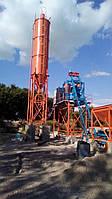 Облегченный бетонный узел - АБСУ-20 - скип