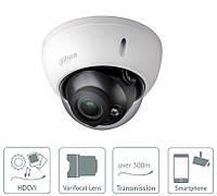2.4 MP HDCVI видеокамера DH-HAC-HDBW2220R-Z