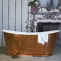 Ремонт ванн акрилом