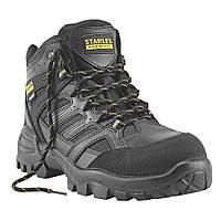 Мужские рабочие ботинки Stanley Fatmax ONTARIO. Тактическая обувь США. 44 размер., фото 1
