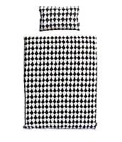 Постельное белье в детскую кроватку Elodie Details - Graphic Grace
