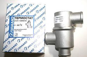Термостат 2121 ПРАМО 80 С