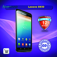 Оригинальный смартфон Lenovo S930