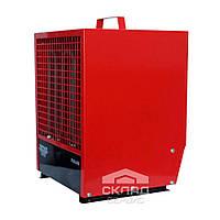 Электрический тепловентилятор АО ЭВО 4500 Вт (220 В)
