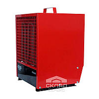 Электрический тепловентилятор АО ЭВО 4500 Вт (380 В)