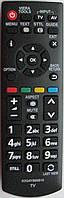 Пульт для телевизора Panasonic. Модель N2QAYB00815