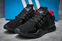 Кроссовки женские Adidas  EQT RUG Guidance, черные (11851),  [  36 38 40  ]