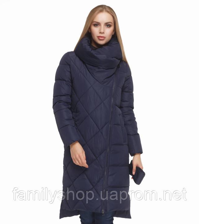 Tiger Force 1819 | Женская зимняя куртка синяя