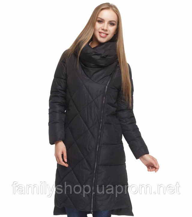 Tiger Force 1819   Куртка женская на зиму черная