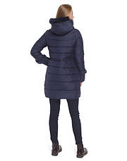 Tiger Force 2003 | Женская зимняя куртка синяя, фото 3