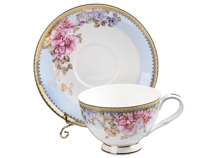 Чайный набор Lefard Мери Блю на 12 предметов 264-633