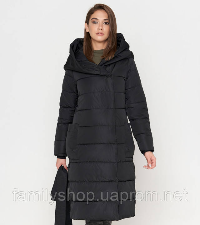Tiger Force 8806 | Куртка женская на зиму черная