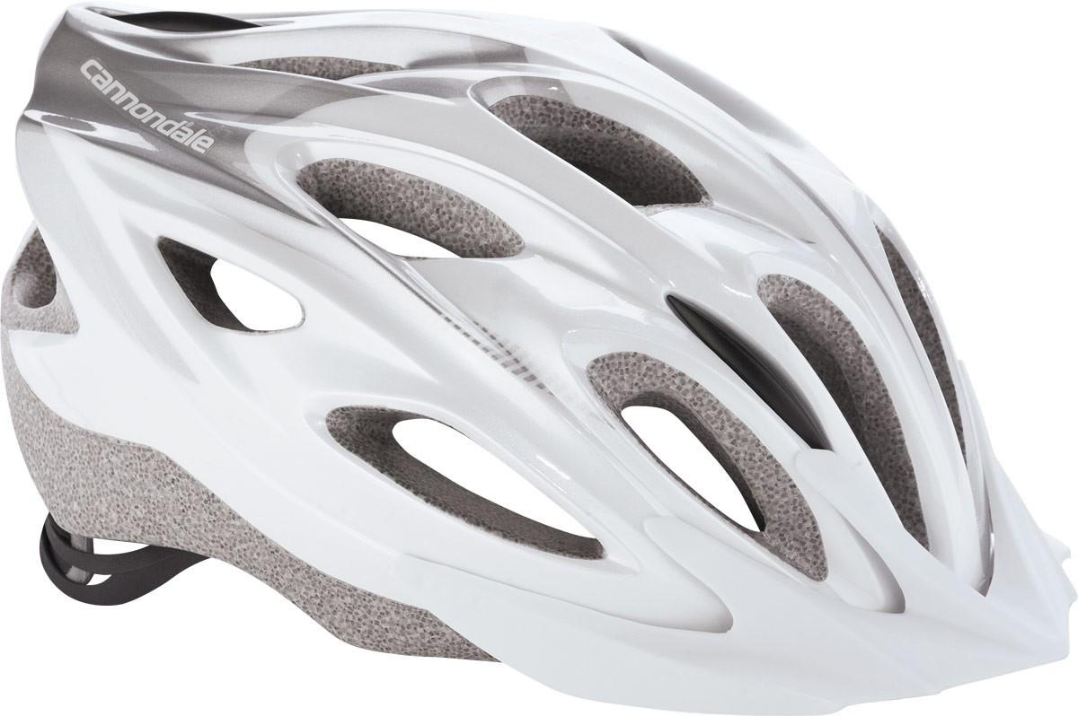 Шлем Cannondale SPORT QUICK размер L 58-62 см SLV