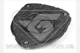 Опора амортизатора на Рено Меган 3, Рено Флюенс/ HUTCHINSON 590141