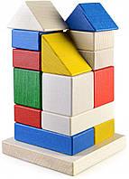 """Пирамидка """"Башня"""" кс-002 Тато"""
