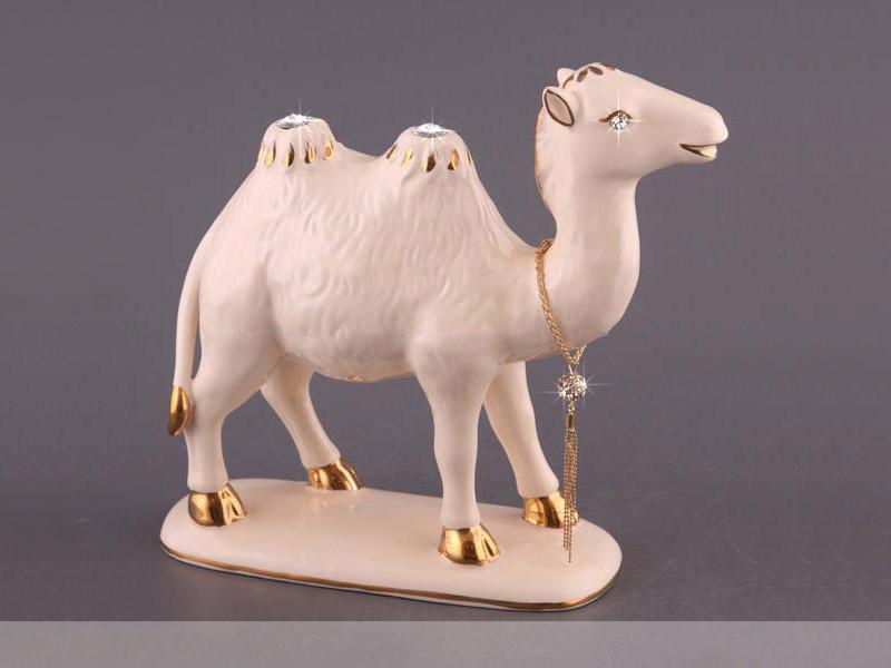 Статуетка Lefard Верблюд 23 см 98-1014