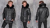 """Стильная мужская куртка """" PP """" Dress Code"""