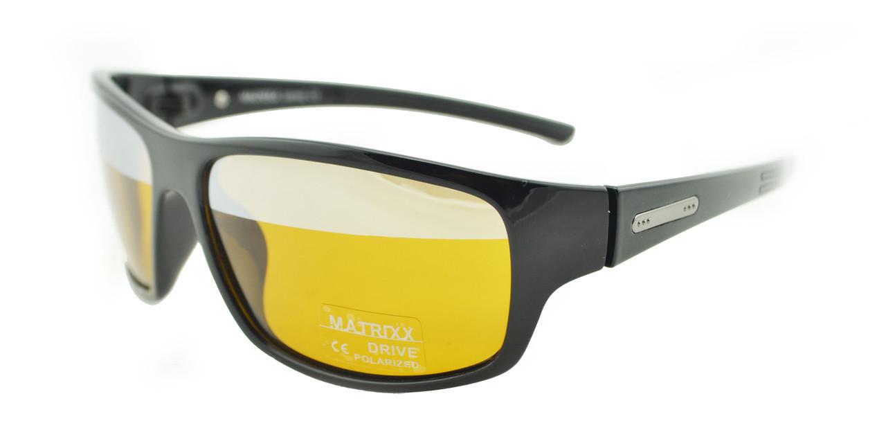 Очки для водителей Matrixx PA8693, антифары поляризованные УЦЕНКА (221025)