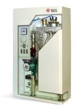 Котел Теси КОП, 12 кВт/380В (трехфазный) без насоса, электрический, настенный,