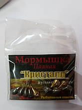 "Мормышки паянные ""Кристалл"" №32"